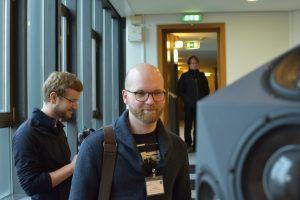 Carolin Reimers: Praxissemester bei Head Acoustics @ Institut für Technische Akustik | Aachen | Nordrhein-Westfalen | Deutschland