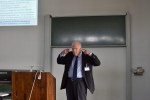 Lucas Mösch: Praxissemester bei Philips Research Aachen @ Institut für Technische Akustik | Aachen | Nordrhein-Westfalen | Deutschland