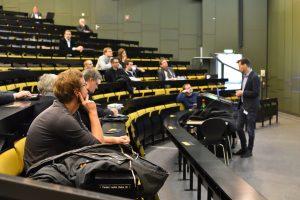 Ming Yang: Soundscape, emotion, and machine learning @ Institut für Technische Akustik | Aachen | Nordrhein-Westfalen | Deutschland