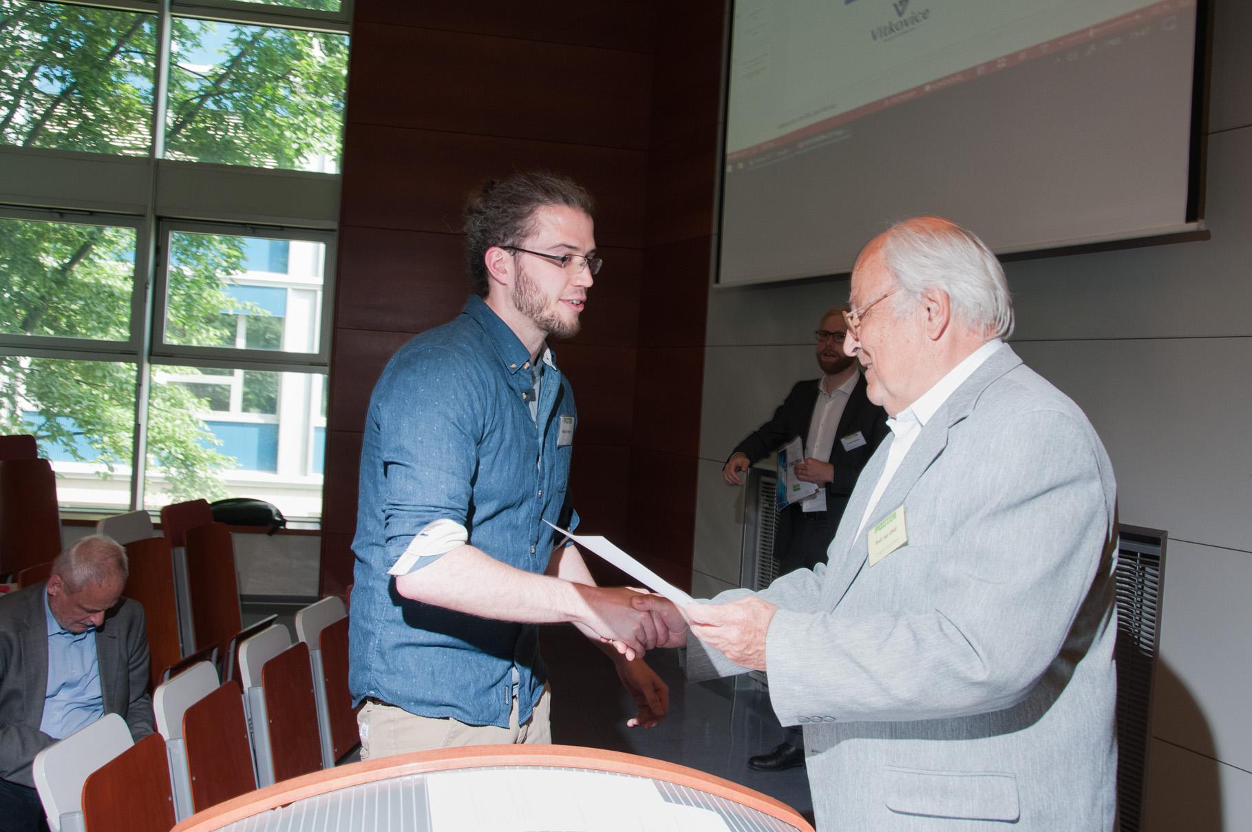 Author: Petr Neugebauer (SVTI) - ČVUT FEL