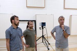 Jonas Förster: Praxissemester bei Beyerdynamic @ Institut für Technische Akustik | Aachen | Nordrhein-Westfalen | Deutschland
