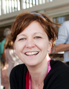Dr Julia Kowalski GEOFLUIDDYNAMICS