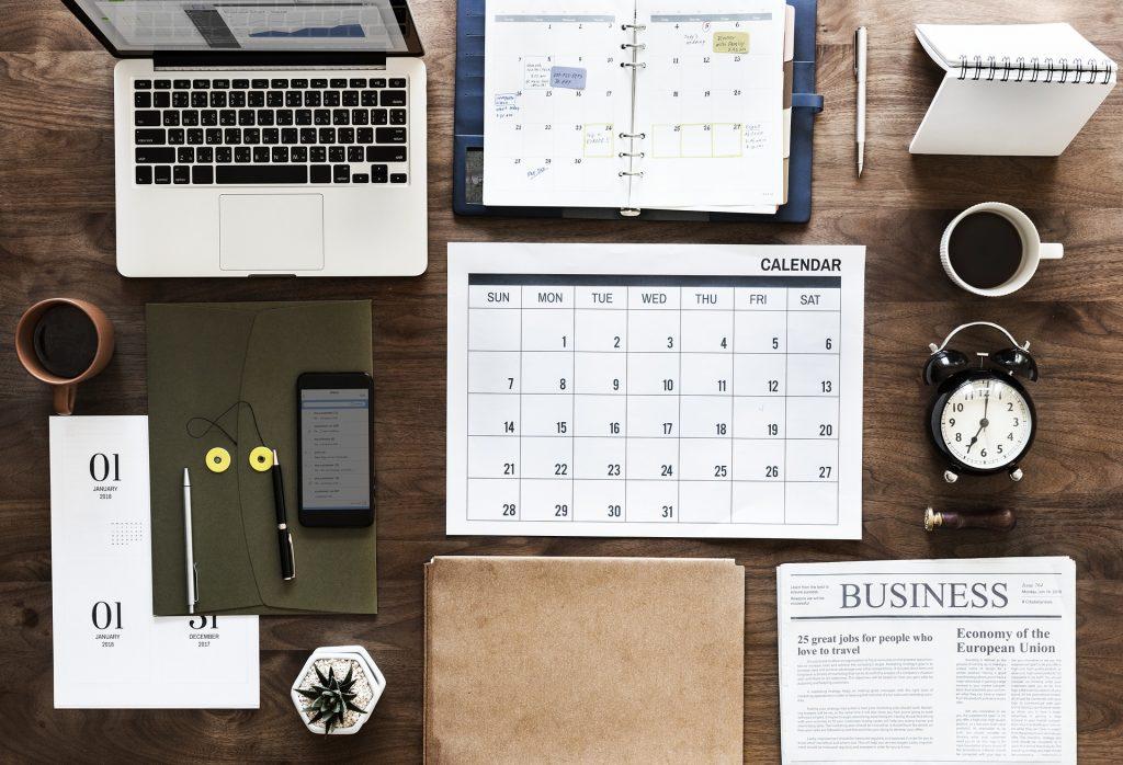 Studieren, organisieren, digitalisieren. (Foto: Pixabay)