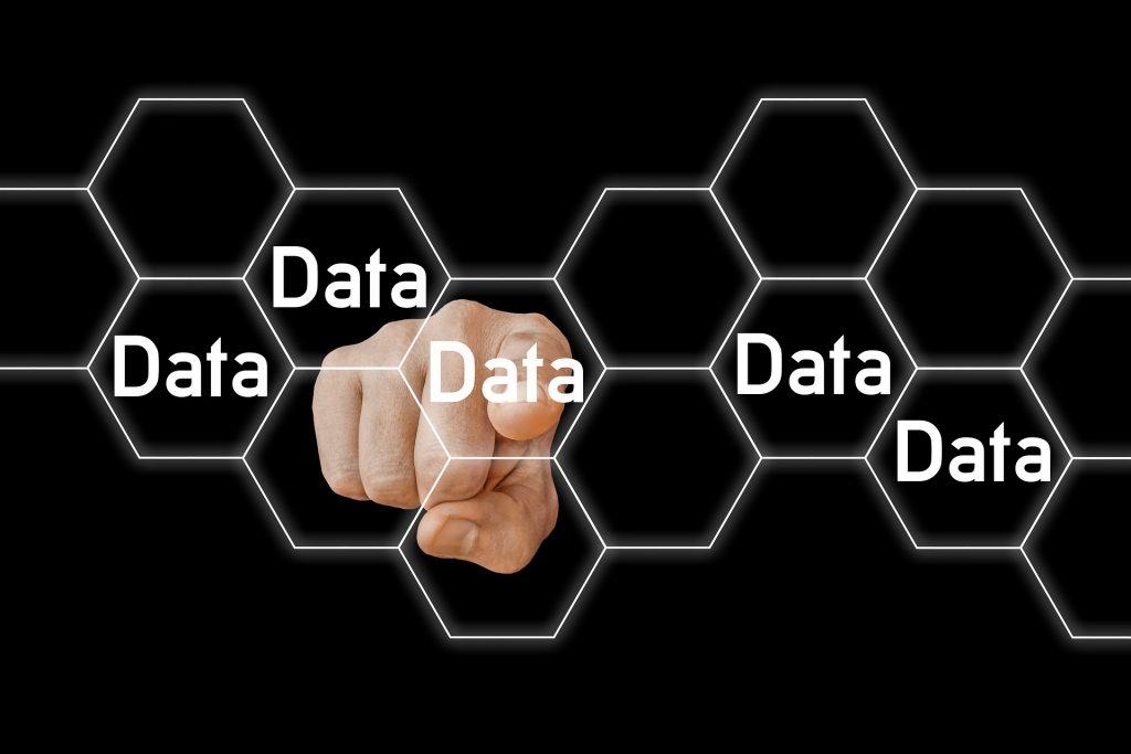 Unsere Daten sind überall. Aber wie wollen wir sie nachhaltig, zeitgemäß in Zukunft sichern? (Foto: pixabay)