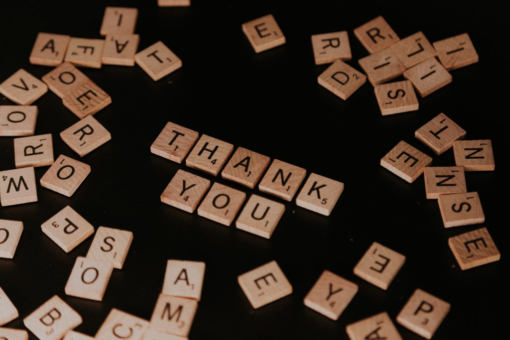Danke für Euer Feedback bei der Nutzerzufriedenheitsumfrage 2019