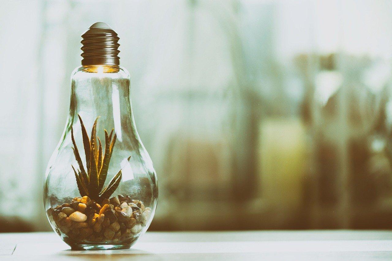 Energiesparen im Homeoffice