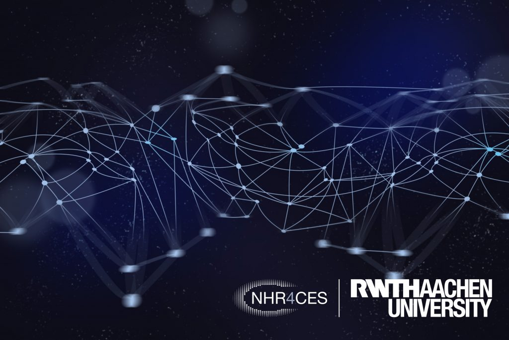 RWTH becomes part of the National High Performance Computing Network