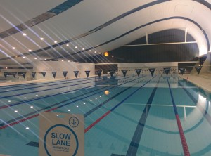 Ian Thorpe Aquatic Center