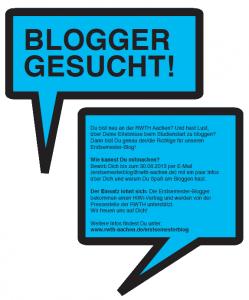 Blogger_gesucht_weiß