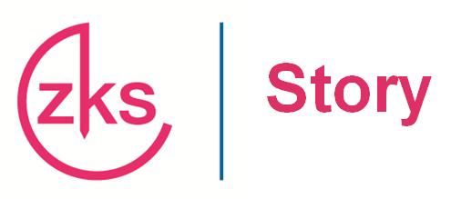 ZKS - Story (logo)