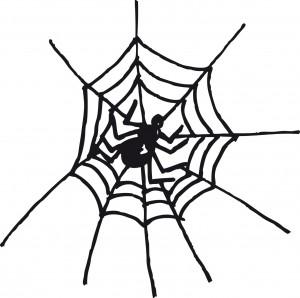 Spinne II
