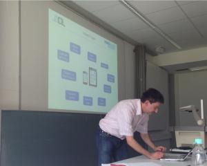 Workshop mL Prof. Schroeder