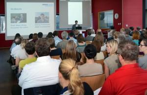 Talk Lehre2014
