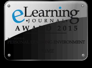eLearningAWARD2015_PLE_PRiME