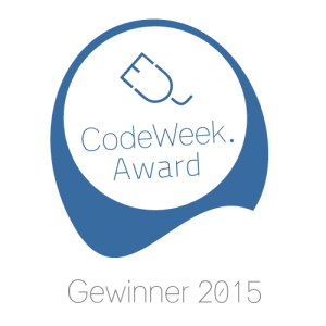 Code-Week-Badge