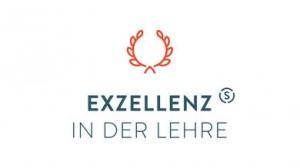 Exzellenz in der Lehre-Logo