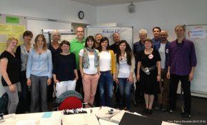 Berlin_LPF Workshop