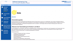 screenshot steckbrief-kategorie ziele in l2p
