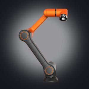 Roboterarm der Freise Automation GmbH