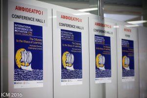 """Der treibende Faktor beim Lernen ist die Motivation: Auf der """"International Conference on Motivation"""" (ICM) treffen sich alle zwei Jahre internationale Motivationsforscher zum Austausch. Foto: symvoli"""