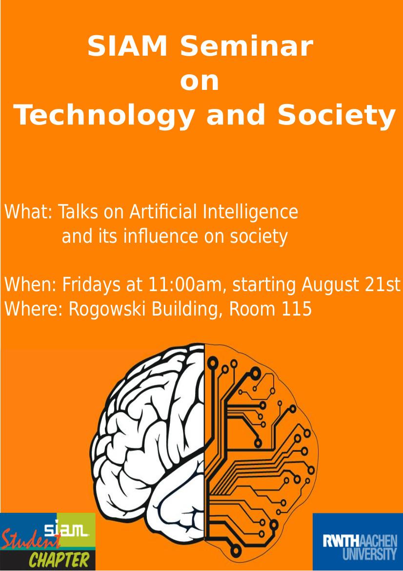 SeminarTechnologySociety
