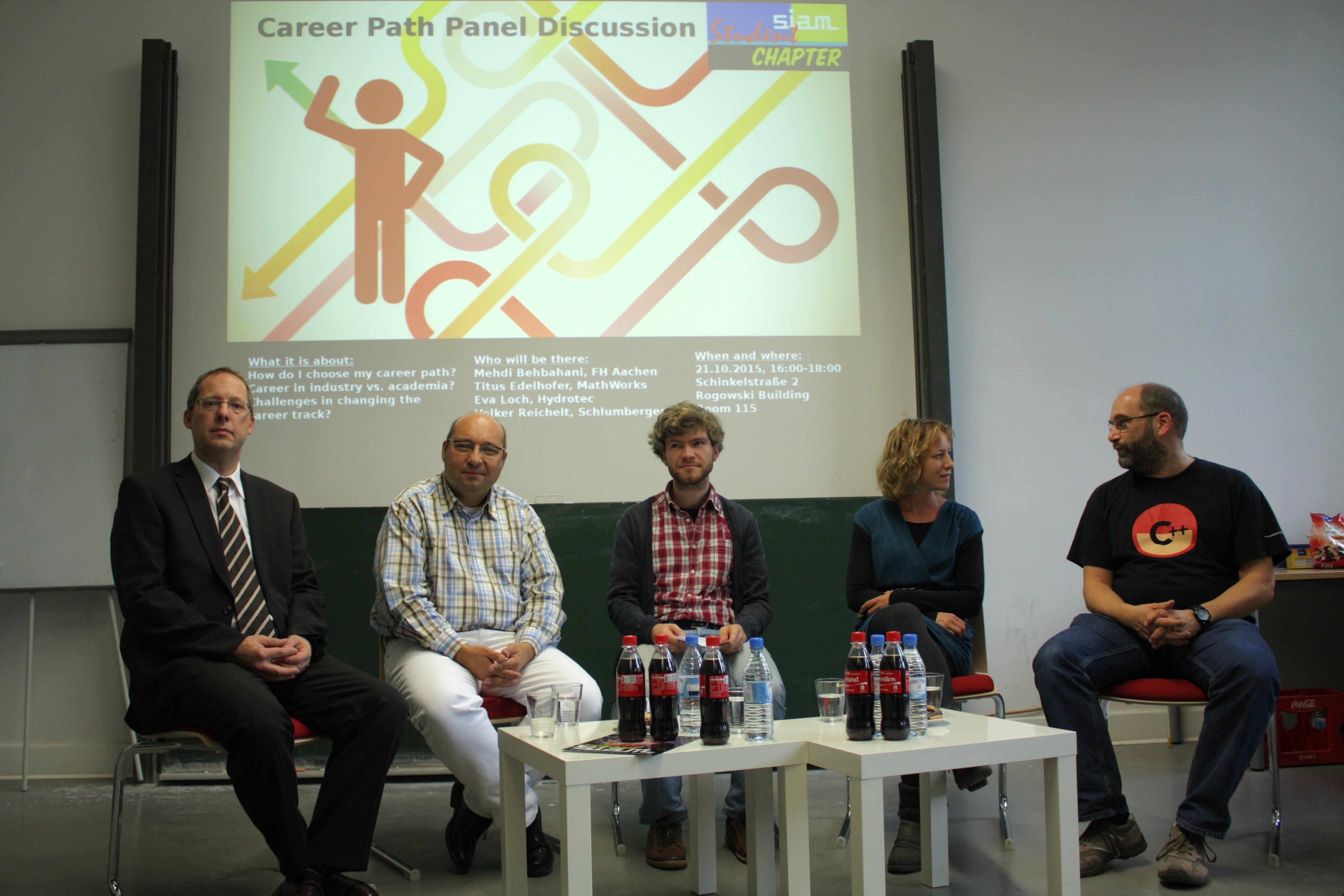 CareerPath4