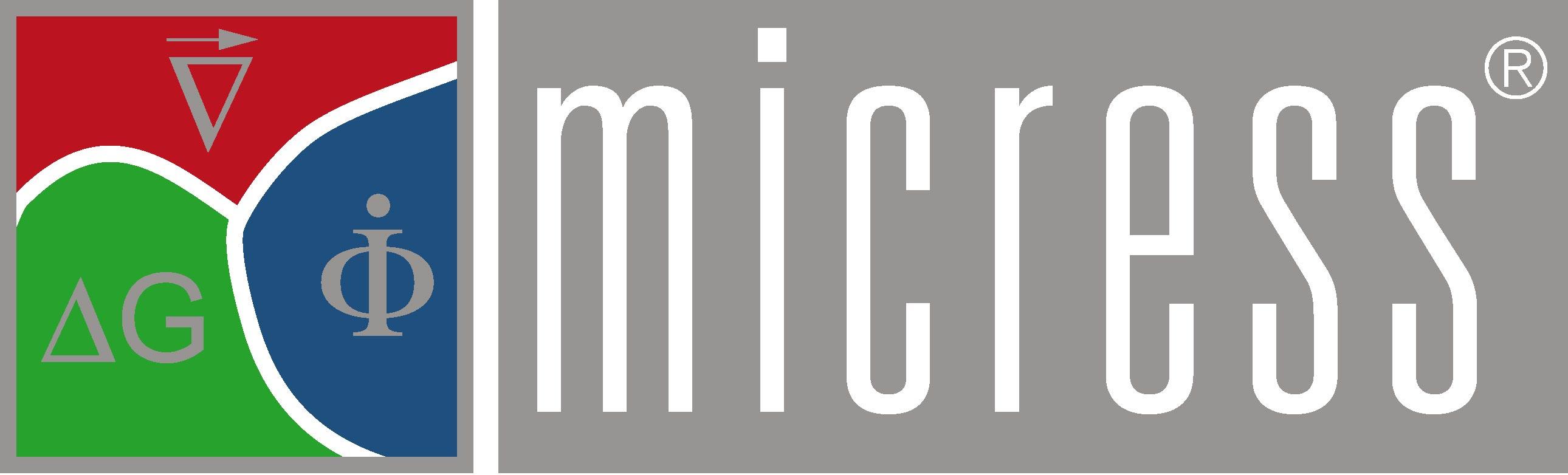 MICRESS_Logo